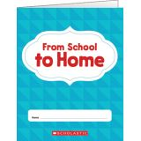 School to Home Folder