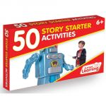 Language Arts Activity Cards, Story Starters