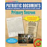 Primary Sources, Patriotic Documents
