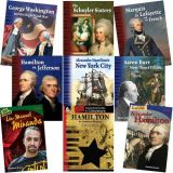 Exploring Alexander Hamilton 9-Book Set