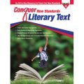 Conquer New Standards: Literary Text, Grade 4