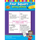 Four Square Writing Method, Grades 7-9