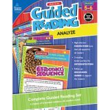 Guided Reading: Analyze, Grades 5-6