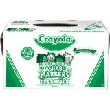 Crayola® Multicultural Markers Classpack®