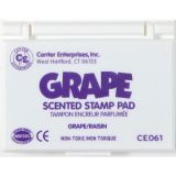 Scented Stamp Pad, Grape/Purple