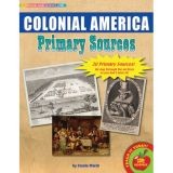 Primary Sources, Colonial America