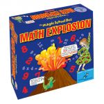 The Magic School Bus™ Math Explosion Game