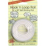 Magic Mounts® Hook 'n Loop, 3/4 x 30 Roll