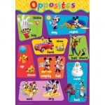 Mickey Mouse Clubhouse® Beginning Concepts Bulletin Board Set