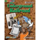 American Milestones, The Underground Railroad