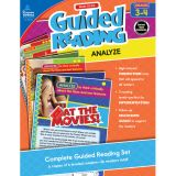 Guided Reading: Analyze, Grades 3-4