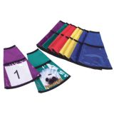 Changeable Cone Covers, Set of 10