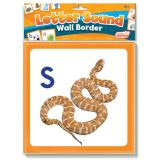 Wall Borders, Letter Sounds
