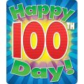 Braggin' Badges, Happy 100th Day
