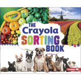 The Crayola® Sorting Book