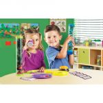 Primary Science™ 5 Senses Activity Set