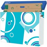 File 'n Save System® Chart System Storage Box