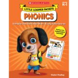 Little Learner Packets, Phonics