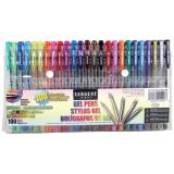 Sargent Art® Gel Pens Assorted 100-Pack