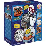 Dr. Bonyfide's Know Your Body, Bones Edition! Activity Kit
