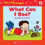 First Little Readers, Level A