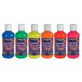 Sargent Art® Watercolor Magic®, 6 Fluorescent Colors