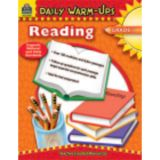 Reading Daily Warm-Ups, Grade 3