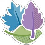 Nature Explorers Colorful Cut-Outs®, Leaves