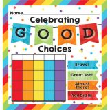 Celebrate Learning Mini Incentive Charts