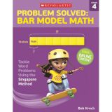 Problem Solved: Bar Model Math, Grade 4
