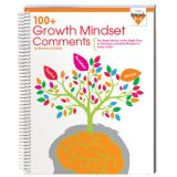 100+ Growth Mindset Comments, Grades 3-4