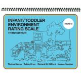 Infant/Toddler Environmental Rating Scale (ITERS-3)