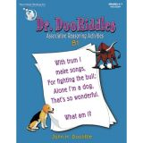 Dr. DooRiddles, Level B1, Grades 4-7
