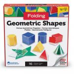 Folding Geometric Solids