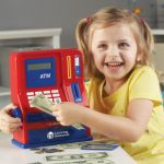 Pretend & Play® Teaching ATM Bank
