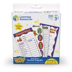 Replacement Teacher Supplies for LER2642