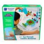 See-Through Design & Drill® Creative Workshop
