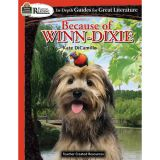 Rigorous Reading, Because of Winn-Dixie