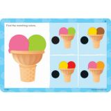 Hot Dots® Jr. Card Set, Colors