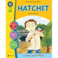 Hatchet Literature Kit™, Grades 5-6
