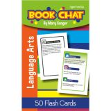 Book Chat Flash Cards