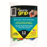 Grotto Grip® Pencil Grips, 12-Pack