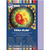 Tru-Ray® Fade-Resistant Construction Paper, 9 x 12, Lilac