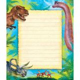 Discovering Dinosaurs® Note Pad