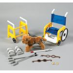 Special Needs Doll Accessories Set