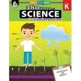 180 Days of Science, Grade K