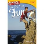 TIME For Kids® Grade 8, Set 3, 6-Book Set