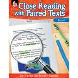 Close Reading with Paired Texts, Level 1