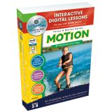 Interactive Whiteboard Lesson Plans, Motion