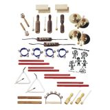 Multi-Instrument Classroom Set, 15-Player Set